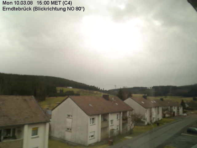 Erndtebrück webcam photo 5