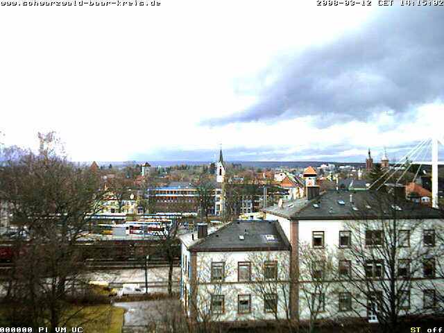 Landratsamts webcam photo 3
