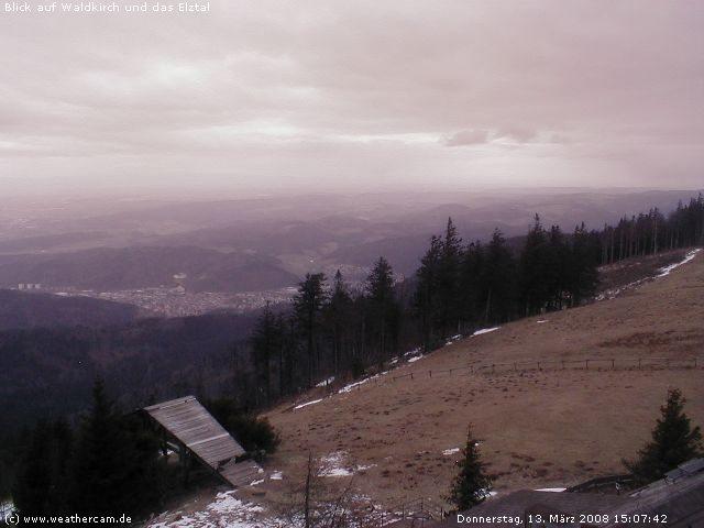 Waldkirch webcam photo 4