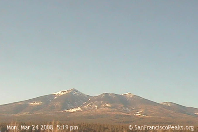 The San Francisco Peaks photo 3