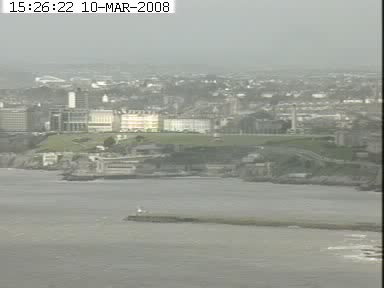 BBC Devon Plymouth Webcam photo 3