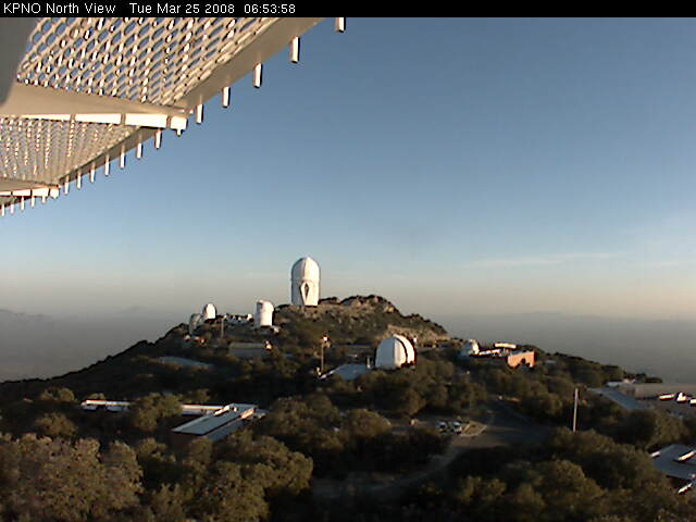 Kitt Peak National Observatory photo 5