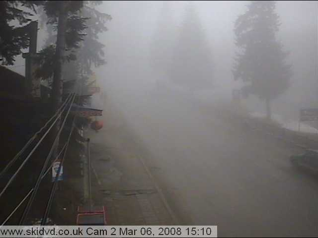 Chalet Iskar webcam photo 2