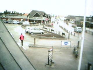 Blavand webcam photo 2