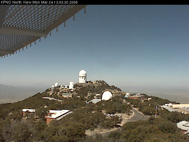 Kitt Peak National Observatory photo 1