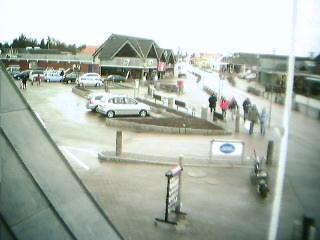 Blavand webcam photo 1