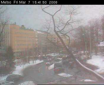 Library webcam photo 1