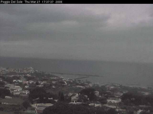Ischia webcam photo 2