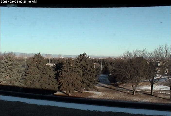 Boulder Webcam photo 4