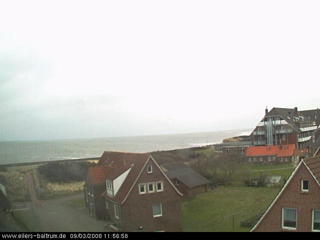 Baltrum Webcam photo 4
