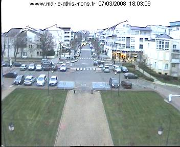 Mairie dAthis-Mons photo 3