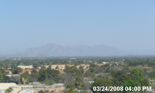 Superstition Mountains photo 1