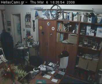 Patras WebCam photo 2