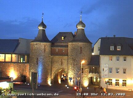 Jülich city photo 5