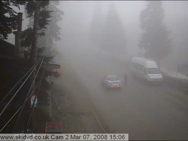 Chalet Iskar webcam photo 4