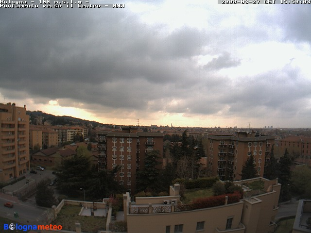 Bologna webcam photo 4