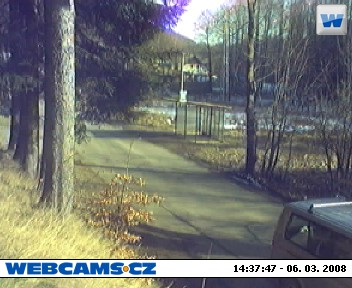 Webcam Liberec Harcov photo 1