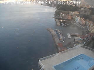 Hotel Belair Webcam photo 2