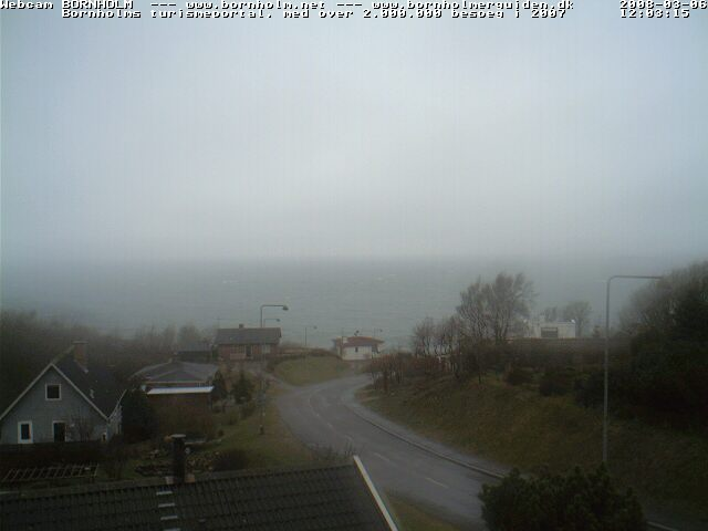 Bornholm webcam photo 5