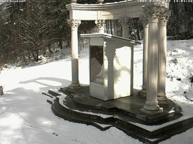 List Monument Webcam photo 4