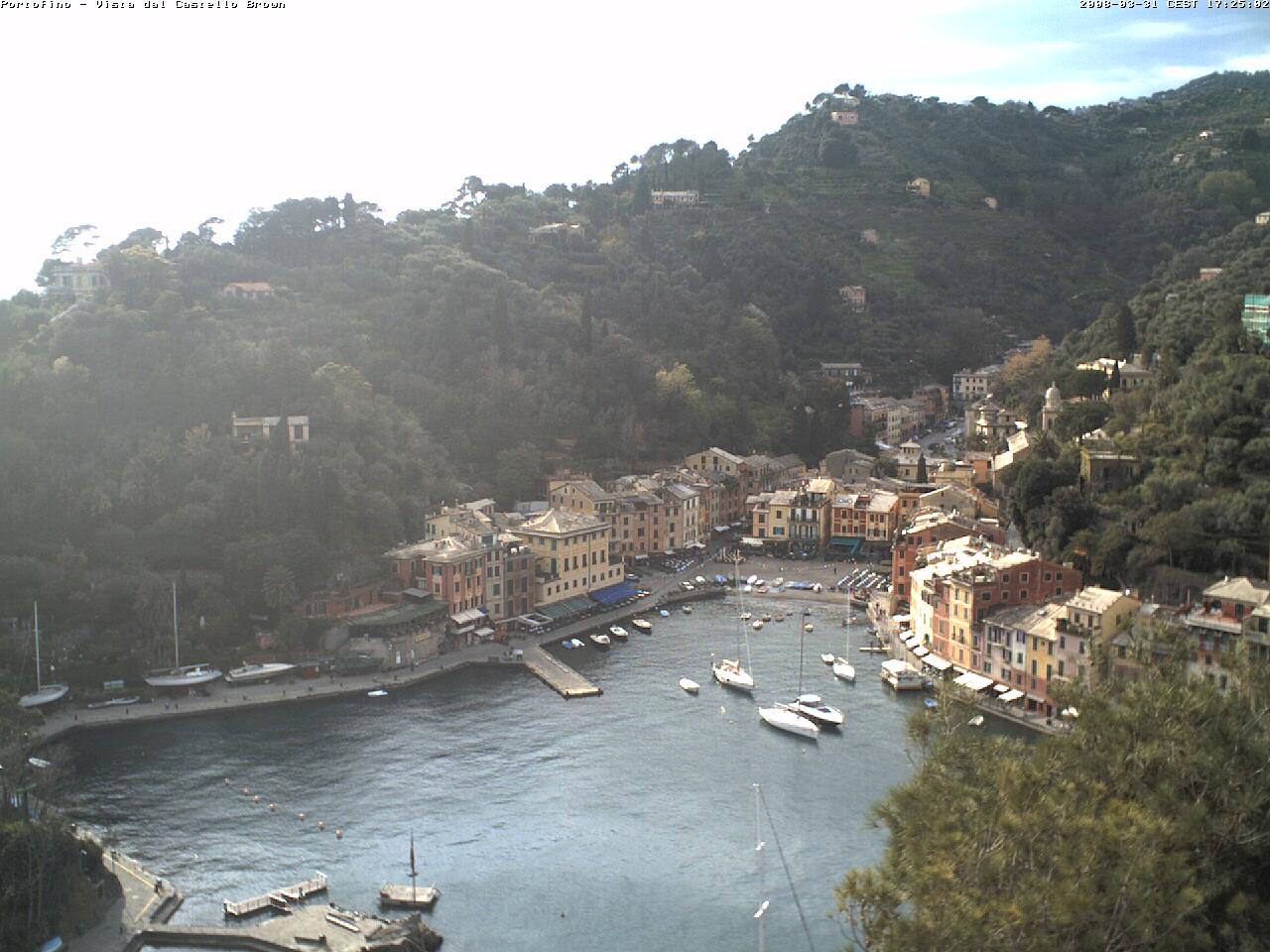 Webcam Portofino photo 2