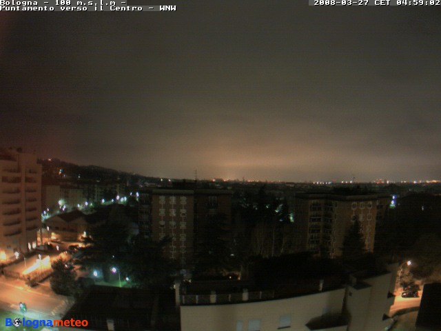 Bologna webcam photo 2