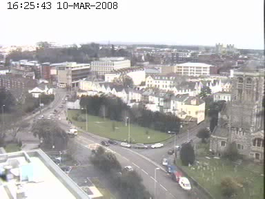BBC Devon Exeter Webcam photo 1