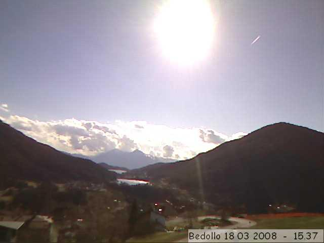 Bedollo webcam photo 2