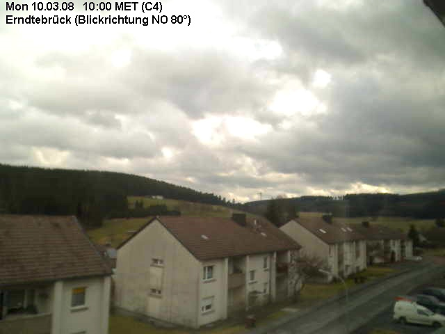 Erndtebrück webcam photo 2