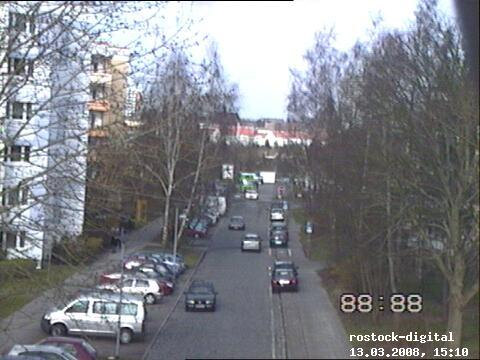 Rostock webcam photo 1
