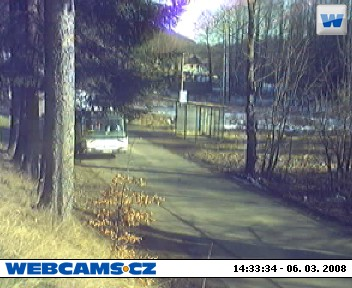 Webcam Liberec Harcov photo 2
