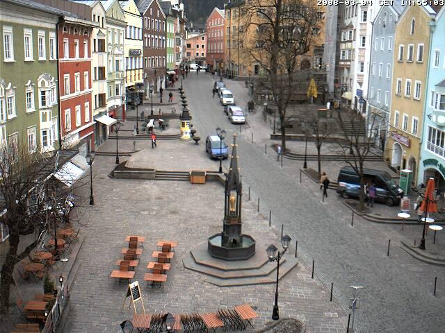 Lower City Square Webcam photo 1
