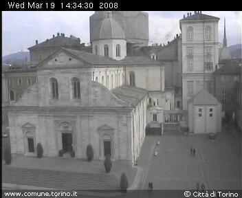 Turin Cathedral photo 4