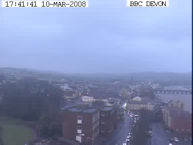 BBC Devon Barnstaple Webcam photo 5