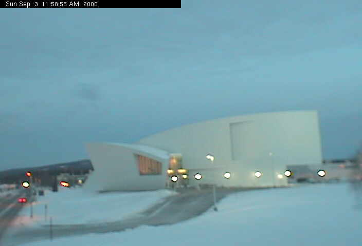 University of Alaska - Museum of the North Construction  photo 3