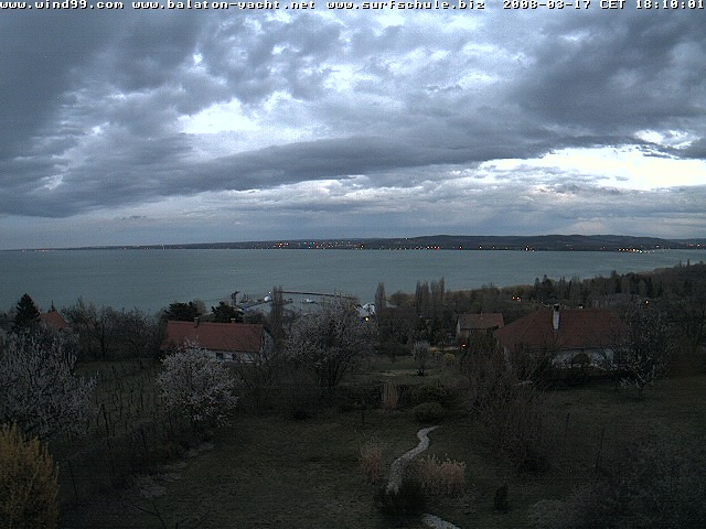 Lake Balaton photo 2