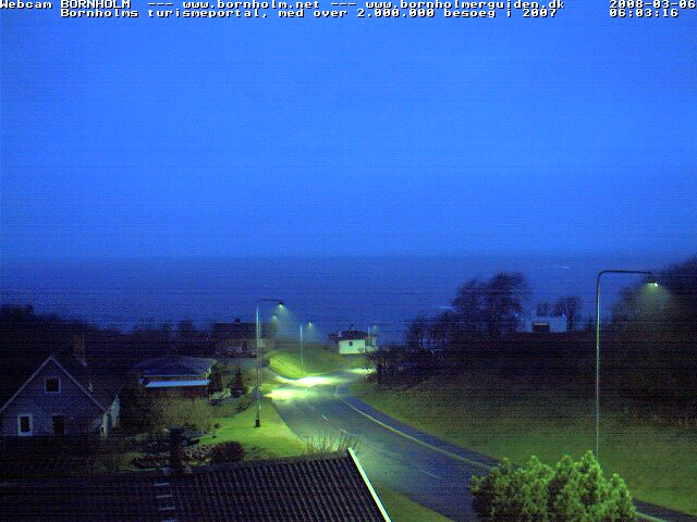 Bornholm webcam photo 2