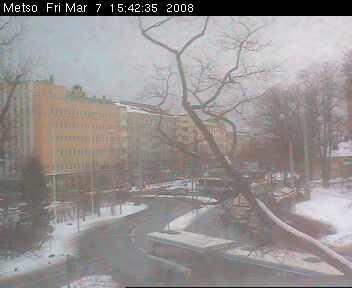 Library webcam photo 2