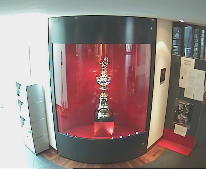 The Americas cup photo 2
