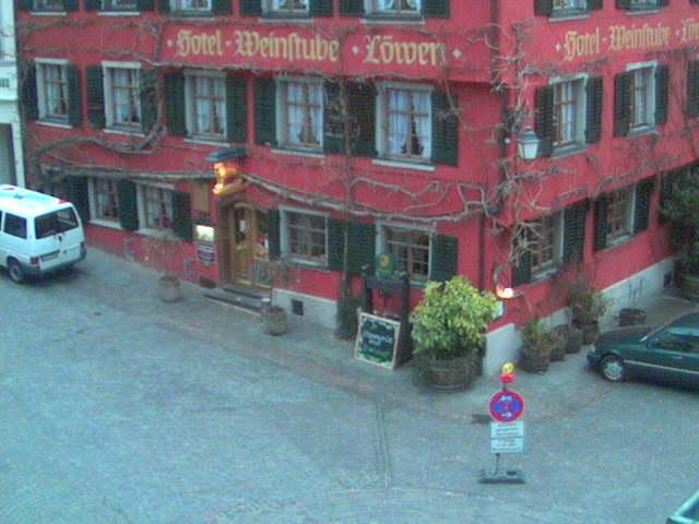Kirchstraße webcam photo 2