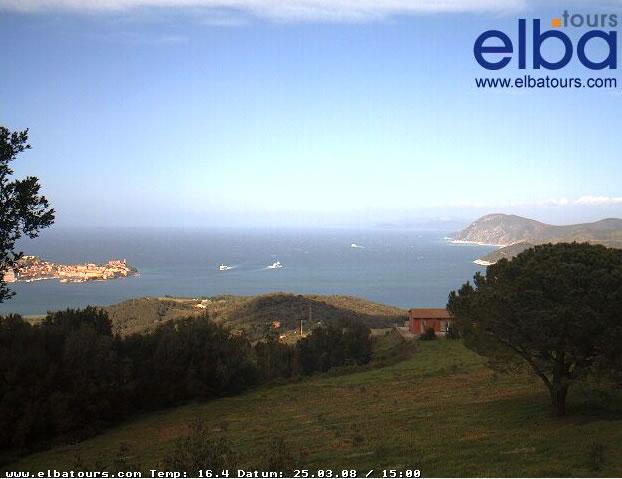 Elba Island photo 1