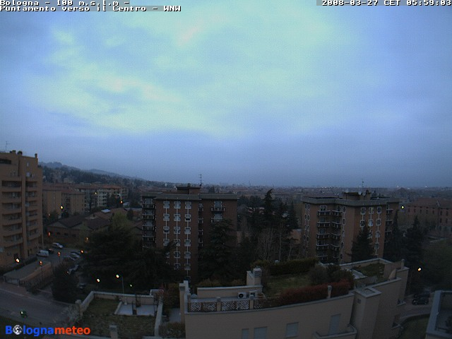 Bologna webcam photo 3
