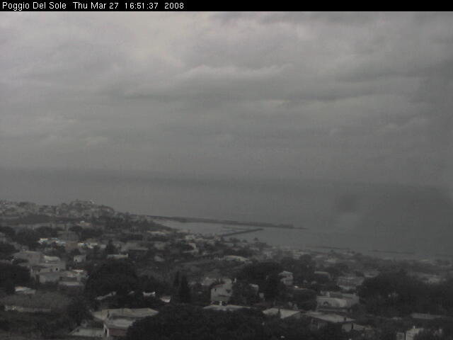 Ischia webcam photo 1