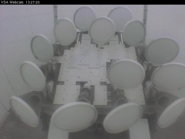 Instituto de Astrofisicade Canarias - VSA Webcam photo 3