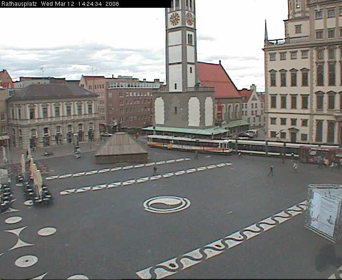 Webcam Rathausplatz photo 5