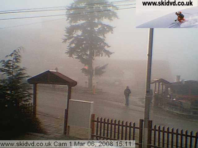 Borovets webcam photo 3