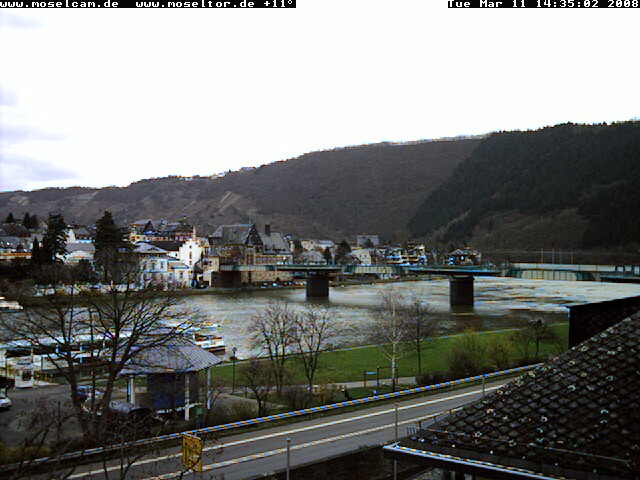 Traben-Trarbach photo 1