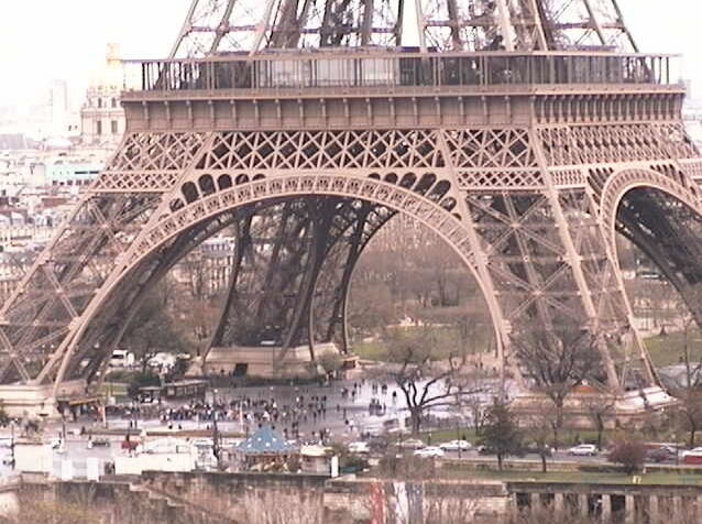 Eiffel Tower  photo 2