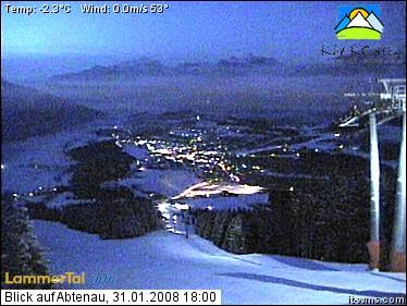 Lammertal Valley Webcam 1 photo 5