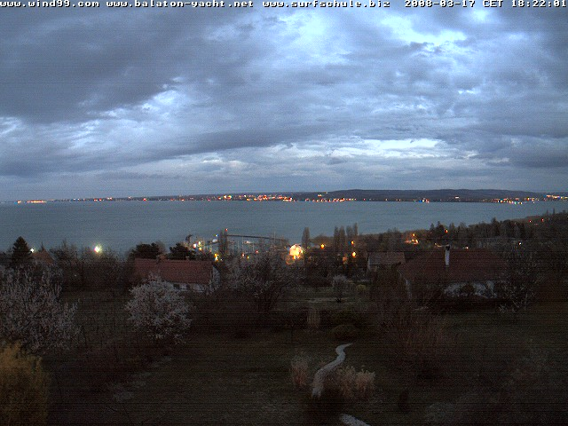 Lake Balaton photo 3